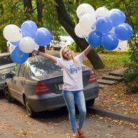 Информационная кампания в День города в Смоленске