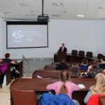 Лекции для студентов СмолГУ и СГАФКСТ врамках кампании