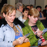 Лекции для родителей в школах Смоленска