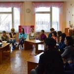 Лекция для родителей вдетском саду «Катюша»