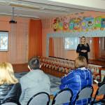 Лекции для родителей в детских садах Смоленска