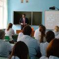 Лекция для студентов СБМК им.К.С.Константиновой